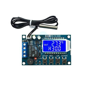 Termostat digital XY-T01 rece/caldura -50 - 110 ℃