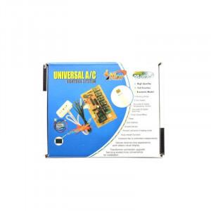 Kit comenzi universal aer conditionat