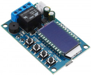 Termostat electronic -50 - 110 ℃ XY-T01