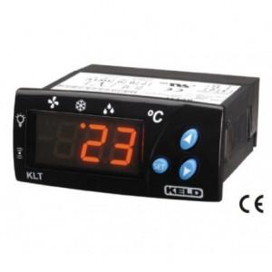 Controler temperatura cuptor 0-999 grade C