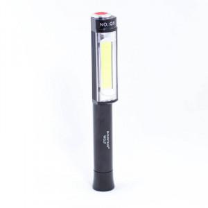 Lanterna de lucru cu magnet 5 W Wolf cu baterii