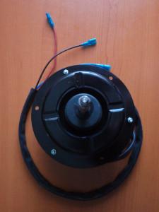 Motor ventilator extern aer conditionat 53W