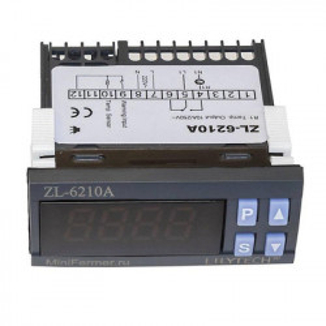 Termostat digital -40°C ~ 110°C 30A 220V
