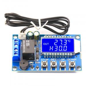 Termostat electronic XY-T01 rece/caldura -50 - 110 ℃