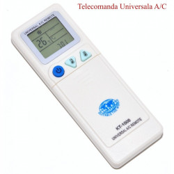 Telecomanda universala aer conditionat 1028 in 1