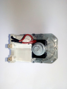 Pompa de evacuare cu trei cleme universala pentru masini de spalat