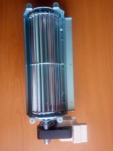 Ventilator tangential cuptor GORENJE