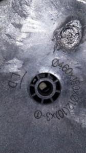 Elice ventilator aer conditionat 460 mm