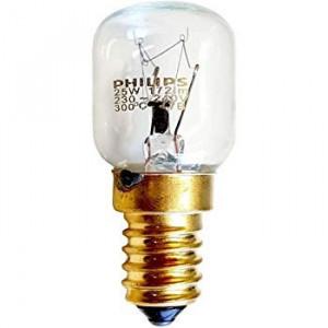 Bec cuptor 25W E14 Philips