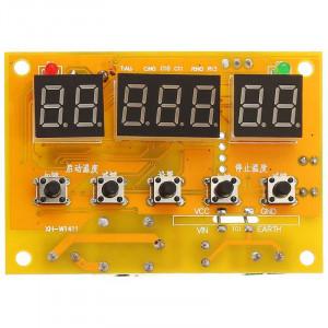 Controler de temperatura, -55 ~120°C 220V