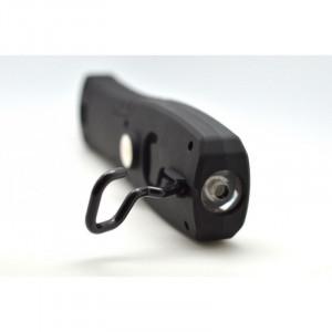 Lanterna de lucru cu agatatoare si magnet cu baterii