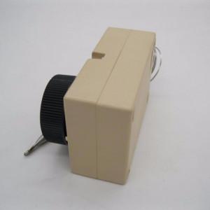 Termostat 0°C +40°C 250V 16A
