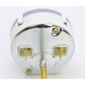 Termostat de boiler 0˚- 80˚ cu protectie rosu
