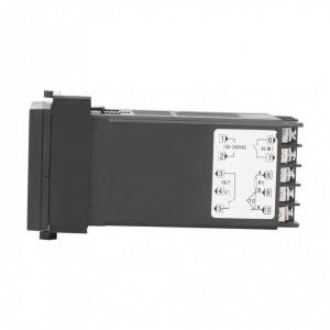 Controler de temperatura 0-400 grade C industrial, cu afisaj digital