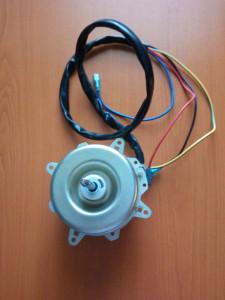 Motor ventilator extern aer conditionat 25W