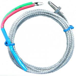 Sonda de temperatura K 0-400C, lungime cablu: 4 m