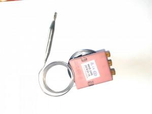 Termostat 30°-110°C 250V 16A cu sonda de inox