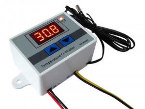 Termostat electronic W3001 220V