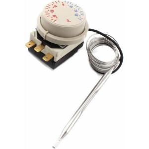 Termostat vitrina frigorifica -30~+30 grade AC 250V 16A
