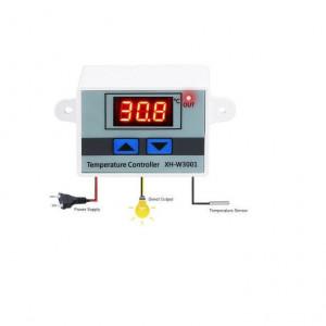 Termostat digital universal W3001 220V