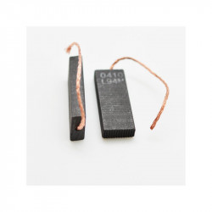 CARBUNI (PERII COLECTOARE) DIMENSIUNE 5 X 13,5 X 40MM , 2 BUC/SET