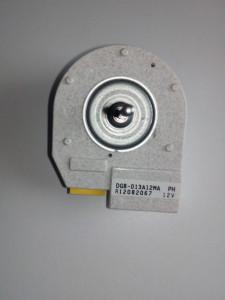 Ventilator pentru frigidere Samsung no frost DG8-013A12MA 12V