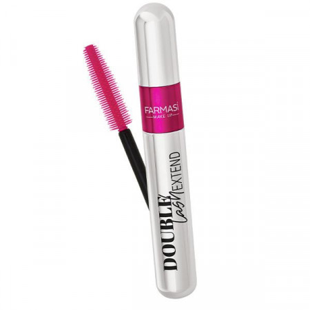 Poze MAKE UP DOUBLE LASH EXTEND 2 STEP MASCARA 12 ML 130151 - 29.99 lei