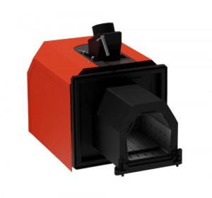Centrala compacta pe peleti TEKLA BIO COMPACT 12