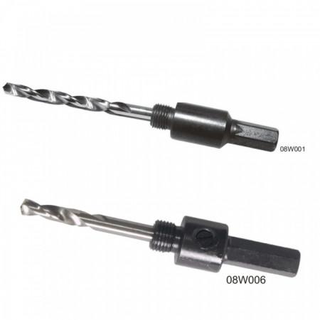Adaptor carote diamantate cu diam. 16-30mm - 08W001/006 - Dedra
