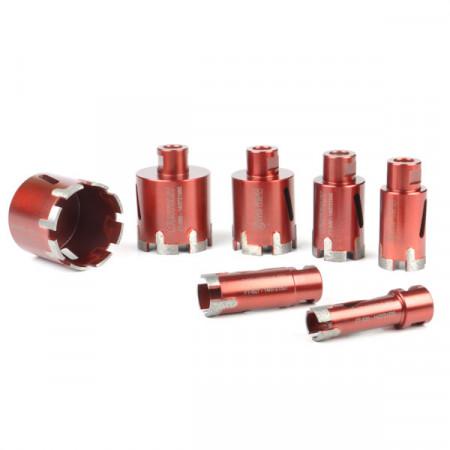 Carota diamantata Montolit FT-S 30 mm - pt. portelan, ceramica, granit, etc.