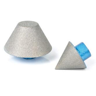 Carota diamantata Montolit FPS 75 mm - pt. portelan, ceramica, granit, marmura, sticla