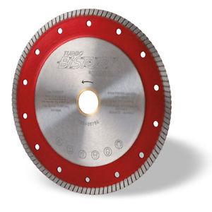 Disc diamantat Montolit TCS300R - taiere uscata - pt. portelan, placi ceramice dure, etc.