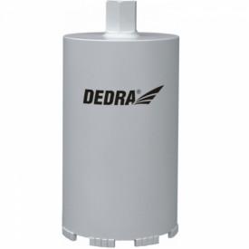 Carota diamantata pentru beton, gresie si piatra, diam. 82mm - HW4082 - Dedra