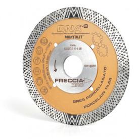 Disc diamantat Montolit DNA CGX100 - taiere uscata - pt. portelan, ceramica, etc.