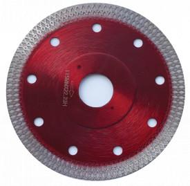 Disc DiamantatExpert pt. Portelan dur & Gresie ft. dura 115x22.2 (mm) Premium - DXDY.XTURBO.115
