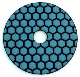 Paduri / dischete diamantate pt. slefuire uscata #50 125mm Super Premium - DXDH.24007.125.0050