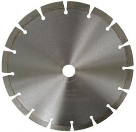 Disc DiamantatExpert pt. Beton & Zidarie - Laser 125x22.2 (mm) Profesional Standard - DXDH.12017.125.10