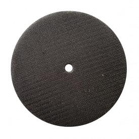 Suport flexibil pt. dischete / paduri diamantate cu velcro -125mm - prindere M14 -DXDY.PADSUP.RUB.125