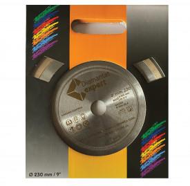 Disc DiamantatExpert pt. Portelan dur, Placi ceramice dure 400x25.4 (mm) Ultra Premium - DXWD.MSU.400.25