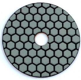 Paduri / dischete diamantate pt. polish uscat #1500 125mm Super Premium - DXDH.24007.125.1500