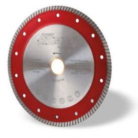Disc diamantat Montolit TCS180R - taiere uscata - pt. portelan, placi ceramice dure, etc.