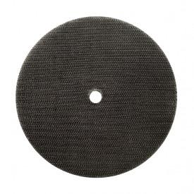 Suport rigid pt. dischete / paduri diamantate cu velcro -125mm - prindere M14 - DXDY.PADSUP.ALU.125