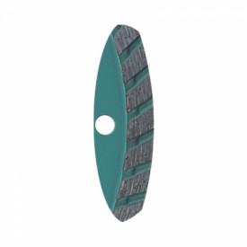 Disc diamantat pentru beton, diametru 115mm - Standard - H1100 - Dedra