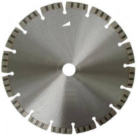 Disc DiamantatExpert pt. Beton armat / Mat. Dure - Turbo Laser 400x25.4 (mm) Premium - DXDH.2007.400.25