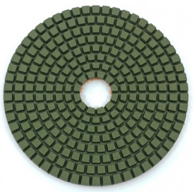 Paduri / dischete diamantate pt. polish umed #1500 125mm Super Premium - DXDH.23007.125.1500
