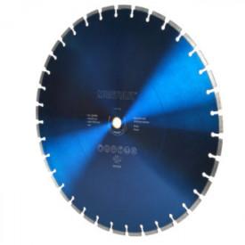 Disc diamantat Montolit LEH550 - taiere uscata - pt. materiale de constructii