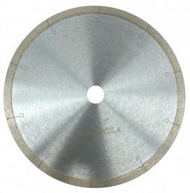 Disc DiamantatExpert pt. Ceramica dura, portelan pt. terase gros 250mm Premium - DXDY.3905.250