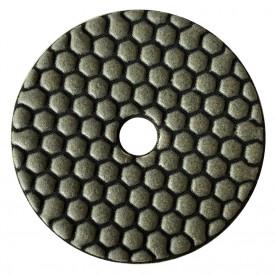 Paduri / dischete diamantate pt. slefuire uscata #BUFF -125mm - DXDY.DRYPAD.125.BUFF
