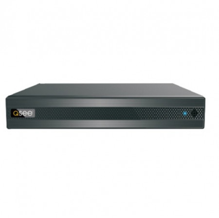 DVR Hybrid High Resolution 6 Canale 8MP QVD5704