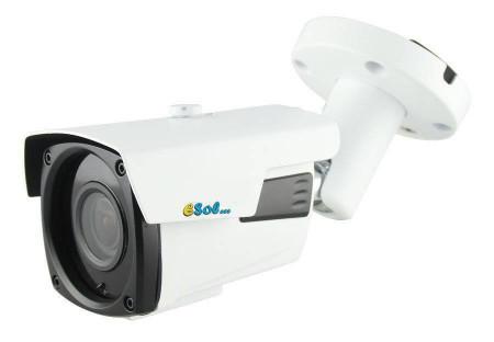 Camera EXTERIOR, 5 MP, IR 40m - ESV500/40-POE